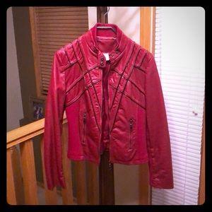 "Jackets & Blazers - ""Michael Jackson look"" polyurethane jacket-lge"